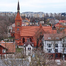 Спасо-Преображенский собор Зеленоградска