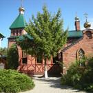 Церковь апостола Андрея Первозванного в Зеленоградске