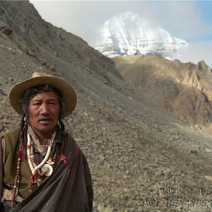 Путешествие в Тибет V
