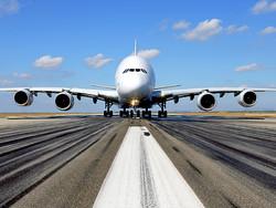 «Трансаэро» первой в России обзавелась самым большим самолетом в мире
