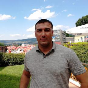 Турист Александр Александрович (Alexuae)