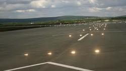 Boeing-737 аварийно сел в аэропорту Екатеринбурга