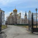 Свято-Георгиевский собор во Владикавказе