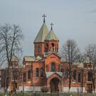 Армянская церковь Святого Григория Просветителя