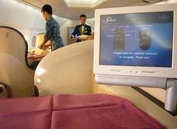 Билеты Malaysia Airlines можно купить в Facebook