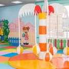 Детский игровой центр «Фиестапарк» на Ползунова