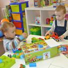 Детский игровой клуб «Легола»