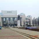 Площадь Согласия в Нальчике