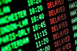 Для шести российских авиакомпаний закрыли небо  над Европой