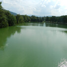 Озеро Трек