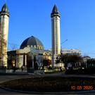 Республиканская соборная мечеть в Нальчике