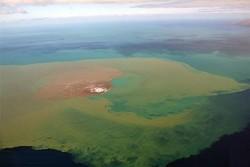 Проснулся вулкан на Канарах