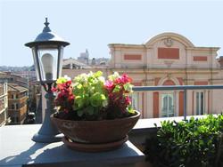 В отелях Италии за ночь можно расплатиться талантами