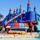 Аквапарк Aqua Blu Resort