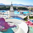 Парк развлечений Parrotel Aqua Park Resort