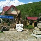 Зона отдыха «Медвежий угол»