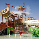 Парк развлечений Coral Sea Water World