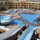 Аквапарк отеля Regency Plaza