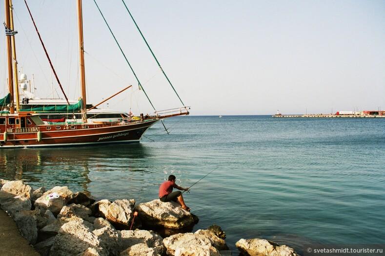 Возвращение Европы: мое путешествие в Грецию в 2021 году. Начало