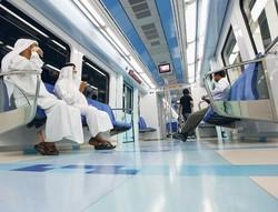 ОАЭ будут штрафовать за сон в метро