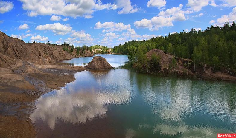 Красивые места, которые стоит посетить в Тульской области