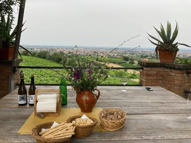 Ассоциация Виноделы в Гроттаферрате приглашает на экскурсию и не только.