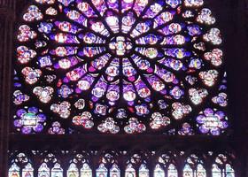 Первый визит в Париж