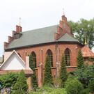 Кафедральный Свято-Георгиевский морской собор