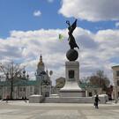 Покровский монастырь в Харькове