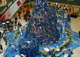 Гонконг   Merry Christmas!!!