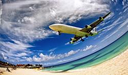 Аэробус потерял над  Атлантикой тридцать болтов