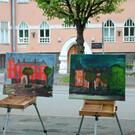 Музей современного искусства «Царскосельская коллекция»