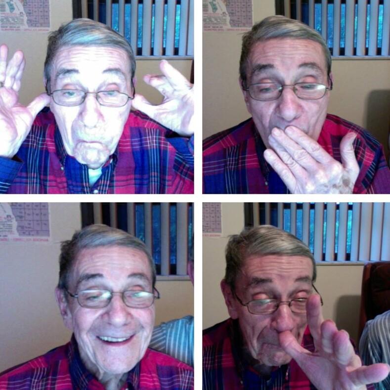 11 снимков с приколами от бабушек и дедушек, которые доказывают, что чувство юмора точно не выходит на пенсию