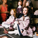 Фестиваль авторских кукол Kult KUKOL Fest