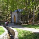 Космо-Дамиановский монастырь в Алуште