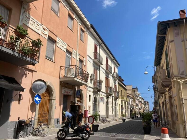 Шагал вКалабрии тур Необычная Италия