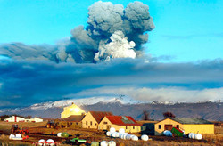 Чего ждать от исландского вулкана Катла ?