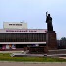 Государственный музыкальный театр г. Нальчик