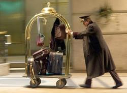 Европейские отели заметно подорожали  на новогодние праздники