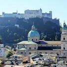 Монастырь капуцинов в Зальцбурге
