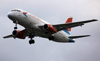 «Азимут» полетит из Краснодара в Минск