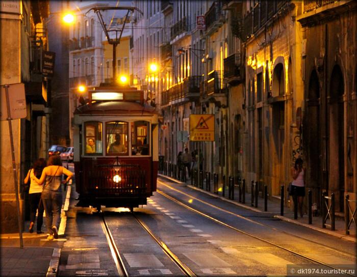 Португальский калейдоскоп или там, где заканчивается Европа
