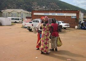 Как мы в Африку ходили. Развесёлая деревня. Руанда, часть 7