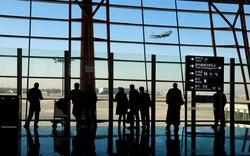 Забастовка в крупнейших французских аэропортах