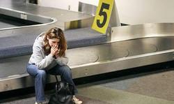 Аэропорт Рима предупреждает - после Нового года с багажом будет бардак