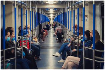 Систему FacePay для оплаты проезда в метро Москвы запустят в октябре