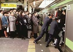 Лондон остался без метро