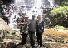 Как мы в Африку ходили. Бурундийская свадьба! Часть 9
