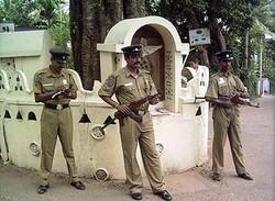 На Шри-Ланке напали на туристов, среди которых была россиянка