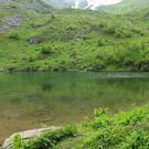Озеро Любви (Суук-Джюрек)